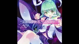 Released 2011-09-11 (Reitaisai SP2) Catalog No. TOCD-29 01. Let's P...