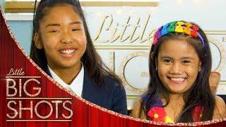 Do These Kids Jokes Get Lost In Translation? | Little Big Jokes