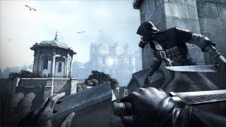 IGN Reviews - Dishonored: The Knife of Dunwall DLC Video Review