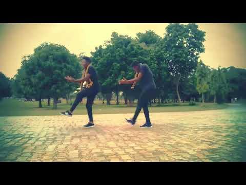 No Favors by Yung6ix x Mr Jollof [FIRMSTEPS OFFICIAL DANCE COVER]