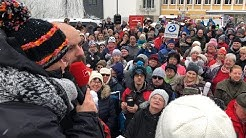 Tag 4: Thüringen-Challenge geht klar an Neuhaus am Rennweg
