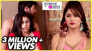 Tanu To KILL Abhi And Pragya After Their MARRIAGE | Kumkum Bhagya - कुमकुम भाग्य | TellyMasala