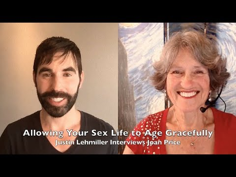 How to maintain a good sexlife