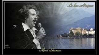 Mort Shuman - Le lac majeur