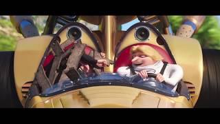 【神偷奶爸3】精彩片段:兄弟使壞篇-中英文版同步熱映中