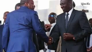 Interior PS Kibicho, Sonko clash over Ruto's 2022 bid