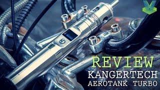 видео Обзор KangerTech Aerotank Turbo
