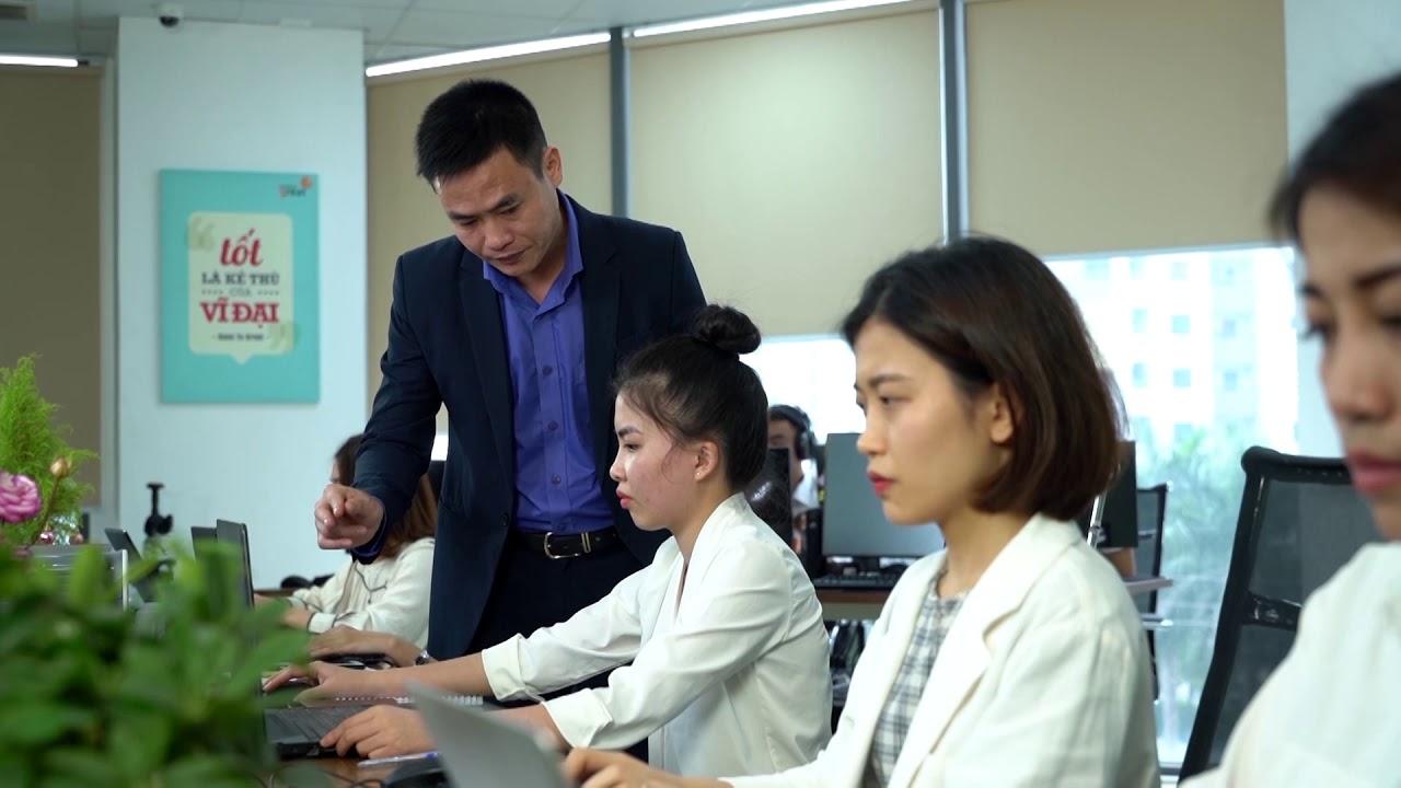 [TRAILER] CEO Nguyễn Cảnh Thi   Số 04: TRĂN TRỞ GIẢI PHÁP QUY TRÌNH VÀ CÔNG NGHỆ CHO SME