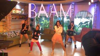 baam with ate girl jackie umagang kay ganda guesting lady pipay