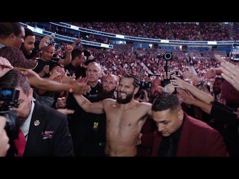 UFC 239׃ Взлеты