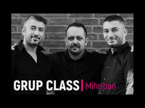 Grup Class Hollanda - Mihriban (Canli HD Kayit)