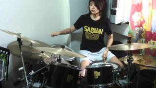 Neyo- Never Knew I needed(A Marissa Tang Drum Cover)