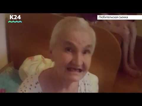 """""""Странный приют"""" работает в Барнауле"""