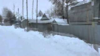 Трейлер Студвесны МатФака 2011-2012