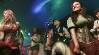 Vaud and The Villains @ LEAF 10-21-2016