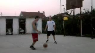 Strumica vs Kumanovo .... NBA ALL STARS