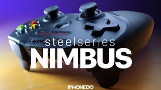Nimbus — AppleTV and iOS Controller