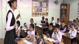 Промо ролик Современный урок литературного чтения Шевченко Я А  xvid