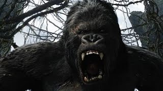 Kong: Skull Island (2017) New Casting and Plot Details (MINOR SPOILERS)