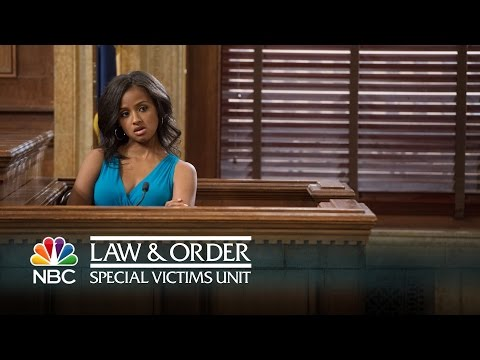 Law & Order: SVU - You Got to Man Up and Pay Up (Episode Highlight)