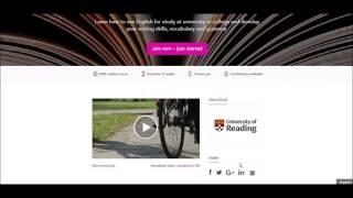 видео Бесплатное онлайн образование : 10 лучших сайтов для самообразования