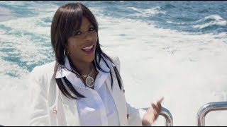 Jaki Graham - When A Woman Loves (Official Video)