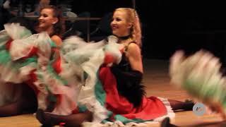 Kankán / kabaretni tanecni programy