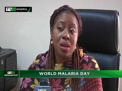 TVC Breakfast 25th April, 2018 | World Malaria Day