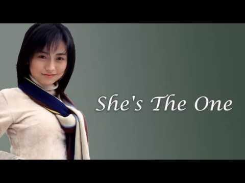 Robbie Williams - She's the one (lirik terjemahan indonesia)