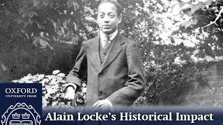 Alain Locke's Historical Impact on Black and Gay Culture