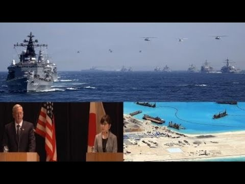 Military Weapon Information United States, Freedom of Navigation Is Absolute In The South China Sea