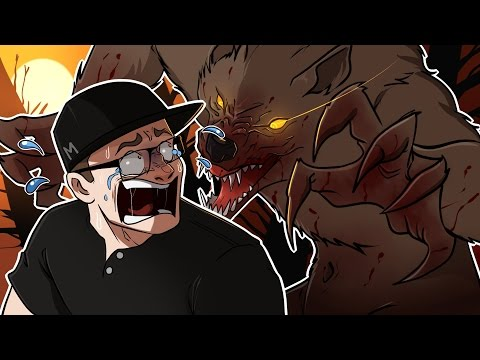 Thumbnail: MY OWN GAME CHARACTER!! - Dead Realm Gameplay Funny Moments
