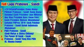 FULL Lagu Terbaik Prabowo - Sandi