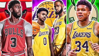 The Truth About The Lakers Future