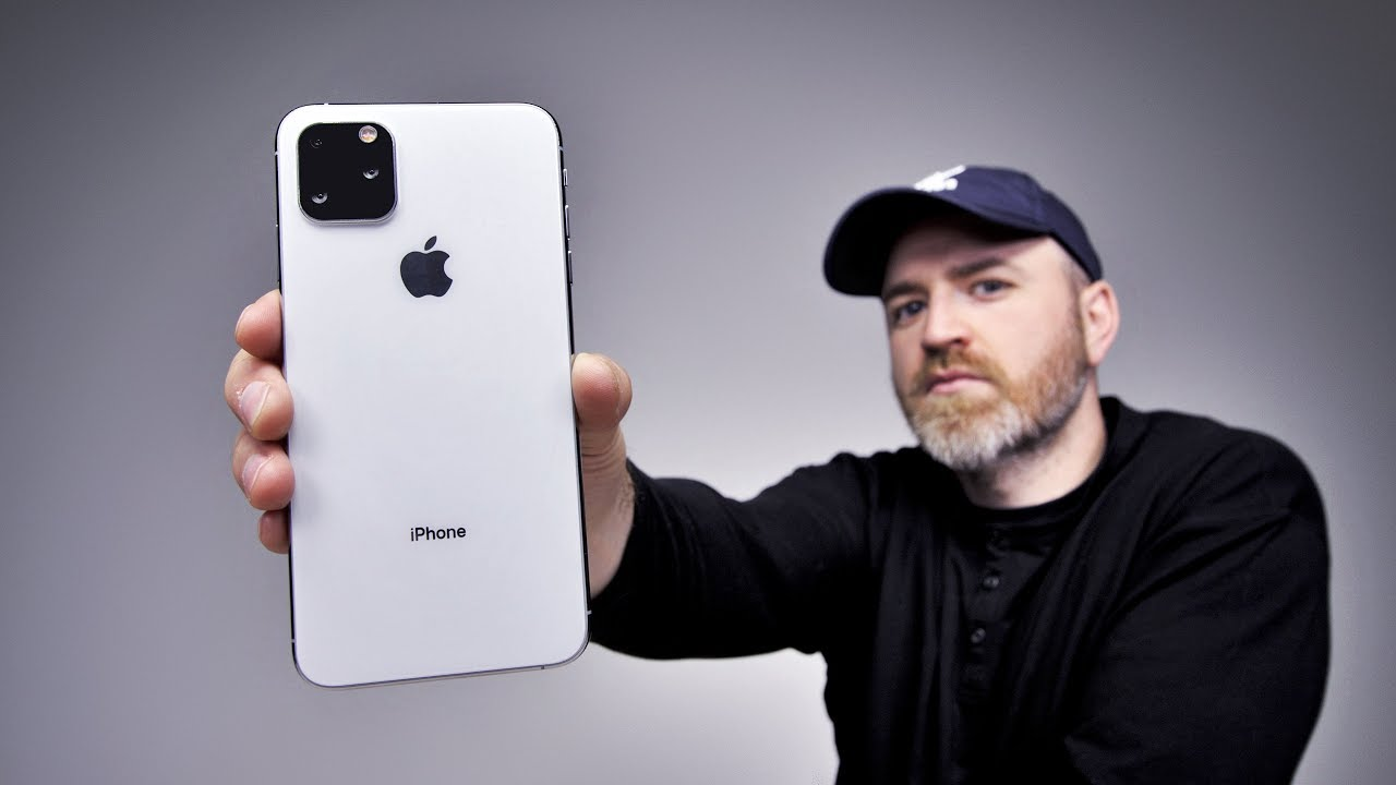iPhone 11 release date, specs and price: iPhone 11 Pro name tipped