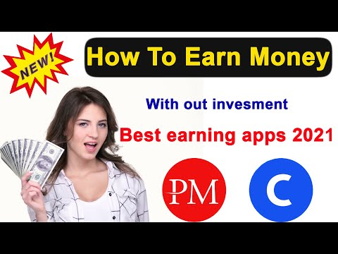How to make money online without investment   Earn money online income at home without investment