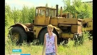 Завод по ремонту сельхозтехники работает уже полвека(Адрес нашего сайта gtrk-saratov.ru гтрк-саратов.рф twitter https://twitter.com/gtrk_saratov facebook https://www.facebook.com/64gtrk vk http://vk.com/sargtrk ..., 2015-08-05T10:25:24.000Z)