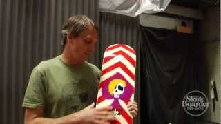 Memory Screened with Tony Hawk