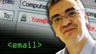 Email - Computerphile