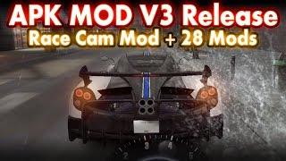 CSR Racing 2 1.11.0 1654 - Mod APK V3 - Release+29 Mods