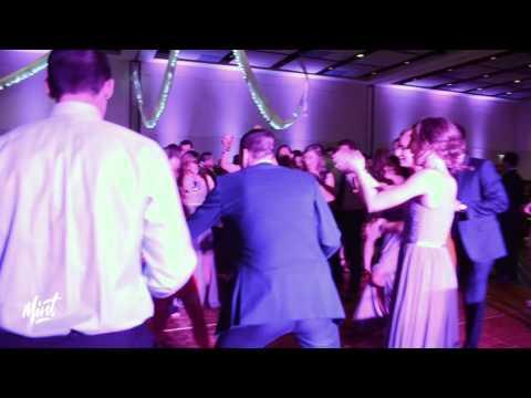 Wedding DJ Recap | Penn Stater - State College PA
