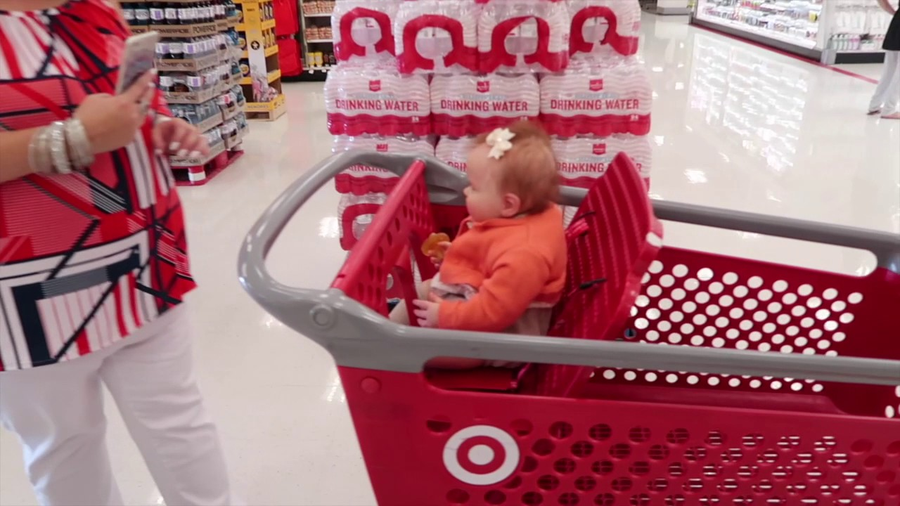 Silicone Baby And Realistic Reborn Baby Doll Shopping At Giant Target Youtube