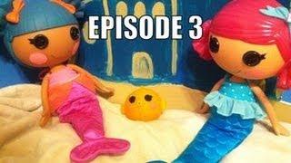 Mermaid Adventure 2: Big Ocean Dreams (Part 3)