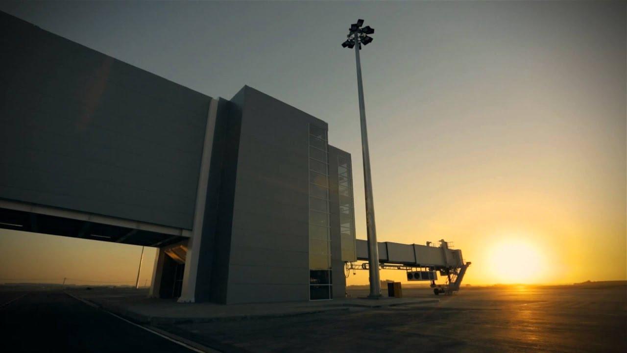 Aeroporto Viracopos : Novo aeroporto viracopos hd youtube