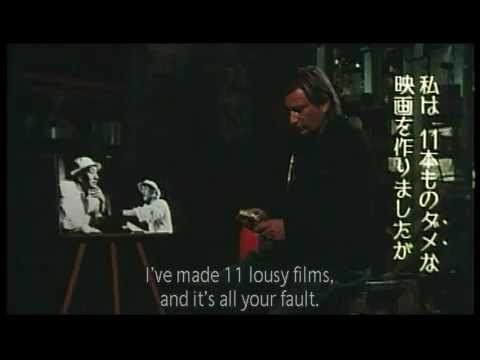 Aki Kaurismaki on Ozu