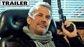 3 Days To Kill Trailer 2014 Deutsch