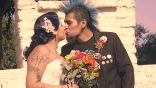Melisa and Jesus Wedding Video