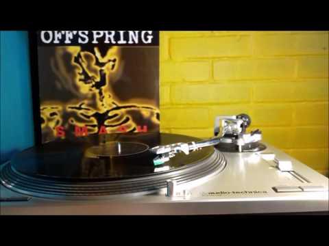 The Offspring - Smash - Vinyl Full Album