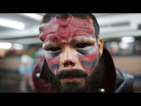 Top 10 Worst Body Modifications