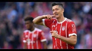 Freiburg 0 - 4 FC Bayern Munchen